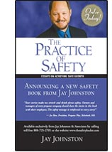 The Practice of Safety by Jay Johnston